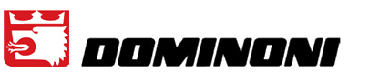 Dominoni logotype